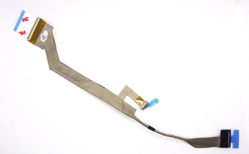 Elecs Laptop Lcd Screen Cable For Dell 1525 50.4W001.101 - Lcd Screen Panel Cable