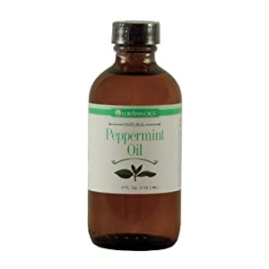 OIL OF PEPPERMINT 4 OZ [Misc.] [Misc.]