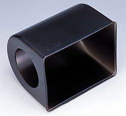 キジマ(Kijima) エアーフィルタープロテクション ブラック 102-902