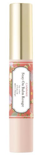 Can Make / Stay on Balm Rouge 02 Smiley Gerbera