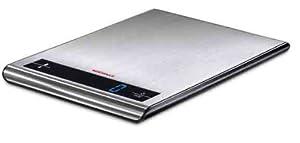 Soehnle 6208320 Balance Electronique Attraction 5 Kg / 1 g
