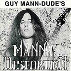 Mannic Distortion