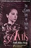 img - for Anais: The Erotic Life of Anais Nin book / textbook / text book