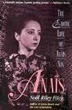 img - for Anais: The Erotic Life of Anais Nin book / textbook / text book