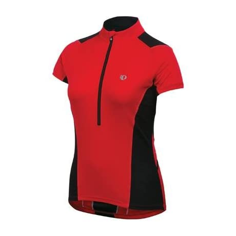 Pearl Izumi 2012 Women's Veer Short Sleeve Cycling Jersey - 11221111