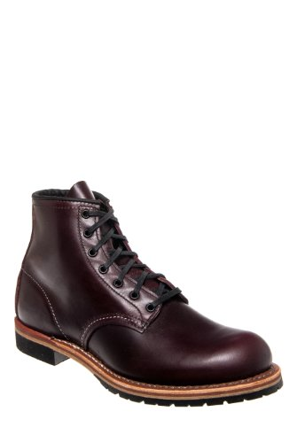 Red Wing Men's Beckman 9011 Flat Boot