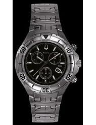 Accutron Val d'lsere Watch 26B16