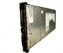 Compaq HP 323147-B22 Blade Server Proliant BL20p G2 2x3.06Ghz 533Mhz FSB 1GB