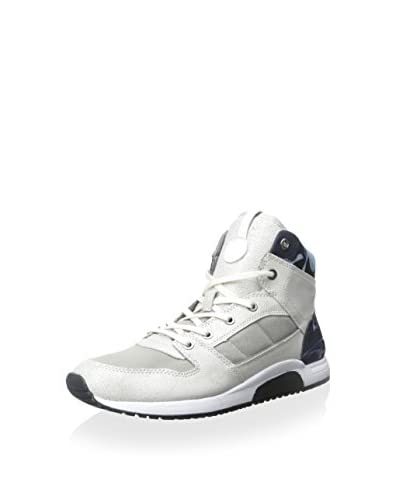 French Connection Men's Charles Hightop Sneaker