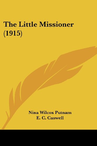 The Little Missioner (1915)