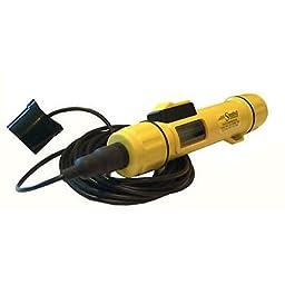 Speedtech® Depthmate Portable Sounder with External Transducer