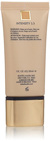 Estée Lauder - Fondotinta Double Wear Light, Intensity 3.5, 1 pz. (1 x 30 ml)