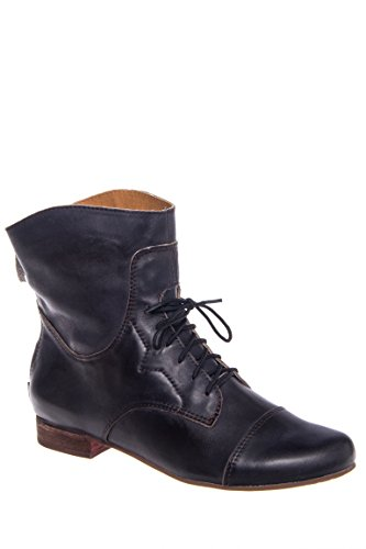 Fifi Lace Up Ankle Bootie