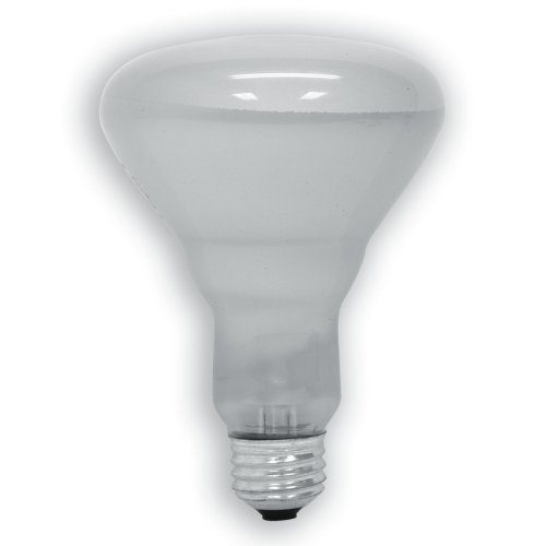 GE 20331-6-6 65 Watt Soft White Floodlight BR30 Light Bulb, 6-Pack picture