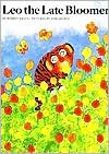 img - for Leo the Late Bloomer Publisher: HarperCollins book / textbook / text book