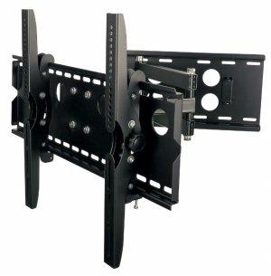 Panamount Swivel & Tilt Cantilever Arm LED Plasma LCD TV Wall Mount VESA Bracket For Panasonic Wide flat screen panel TV's 37 40 42 46 48 50