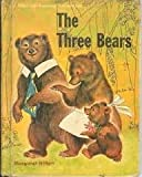 The Three Bears - A Follett JUST Beginning-To-Read Book
