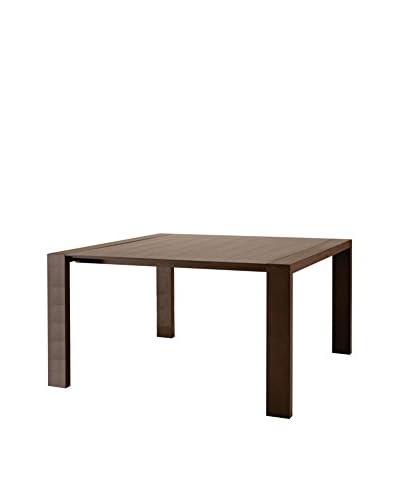 Domitalia Fashion-Q Table, Wenge
