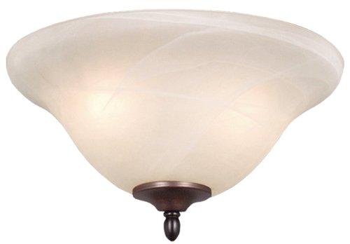 Vaxcel LK34215-C 13-Inch Fan Light Kit, Multiple Finishes