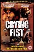Crying Fist [DVD]