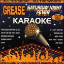 Various Artists Grease & Saturday Night Fever Karaoke