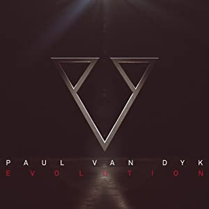 "Paul Van Dyk - ""Evolution"" available via CD and MP3 on Amazon.com"