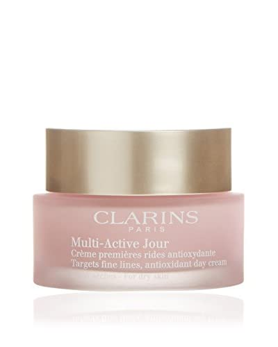 Clarins Crema Facial Multi-Active Creme Lissante 50 ml