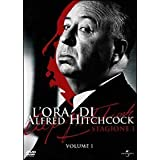 The Alfred Hitchcock Hour - Series 1 - Vol. 1 - 3-DVD Set ( The Alfred Hitchcock Hour - Series One - Volume One )