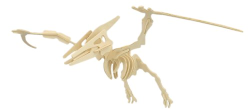Cheap Quay Imports Pterodactyl 3D Woodcraft Construction Kit (B000640TEW)