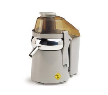 L'Equip 306150 480 Watts Mini Pulp Ejection Juicer, Gray, Garden, Lawn, Maintenance