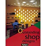 Outstanding Shop Designs (Arts of the Habitat) (2745000160) by Antique Collectors' Club