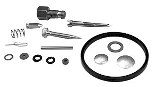 Tecumseh by Rotary Tecumseh Carburetor Overhaul Kit 631029, 631240 at Sears.com