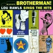 Lou Rawls - Brotherman! (Sings The Hits) - Zortam Music