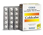 ColdCalm - Cold, 60 tab ( Multi-Pack)