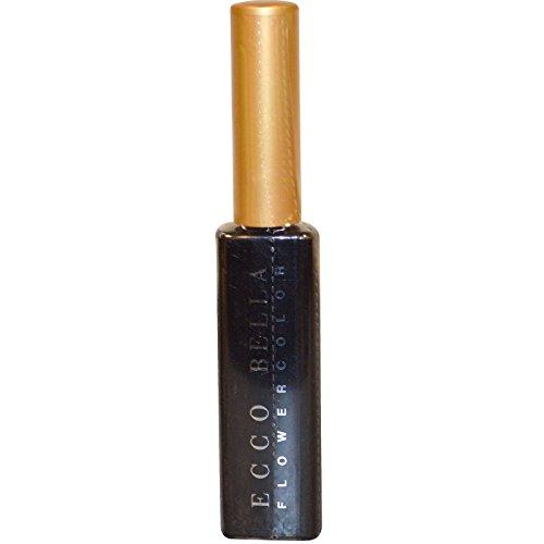 FlowerColor, Natural Black Mascara, 0,38 oz (11 g) - Ecco Bella