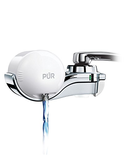 PUR FM-9100B Faucet Mount Filter review