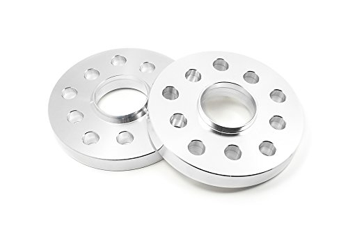 42 Draft Designs Vw/Audi 5X100/5X112 Wheel & Hubcentric Wheel Spacers (10Mm)
