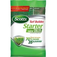 STARTER FERTILIZER - 79125
