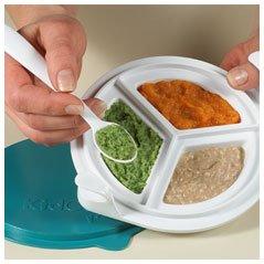 BabySteps Feeding Dish - 1