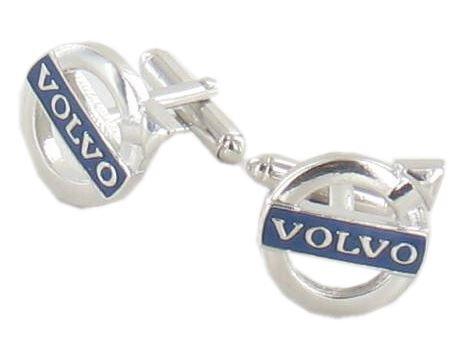 volvo-car-cufflinks-high-quality-laser-finish-car-cufflink-volvo-cufflinks