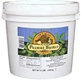 Once Again Creamy Peanut Butter, Unsalted - 9 lbs