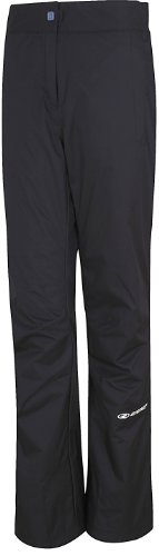 Ziener Damen Skihose TEACUP, black,