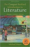 img - for Compact Bedford Introduction to Literature 8e with 2009 MLA Update & i-cite book / textbook / text book
