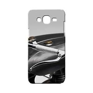 G-STAR Designer 3D Printed Back case cover for Samsung Galaxy J7 - G0837