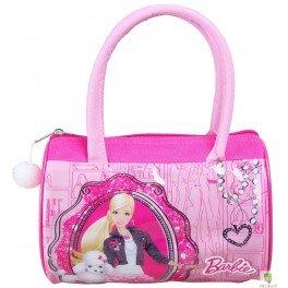 Sacs A Main Enfant Sac Polochon Barbie Et Son Chien