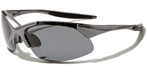 Polarized Sunglasses for Fishing, Golf, Cycling, Kayaking Superlight Tr90 Frame