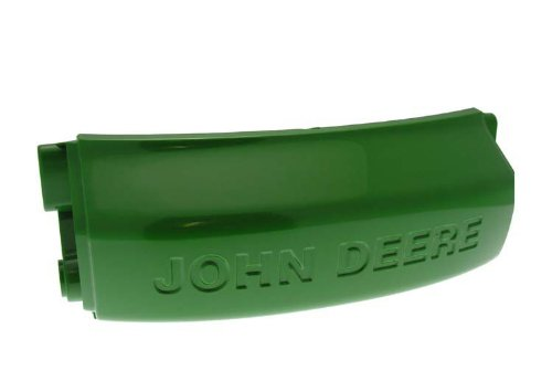 John Deere LT Series Front Bumper with Hardware AM128998
