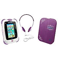 Vtech InnoTab 2S Console Bundle Set - Pink from Vtech