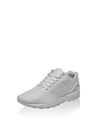 adidas Zapatillas Zx Flux (Blanco)