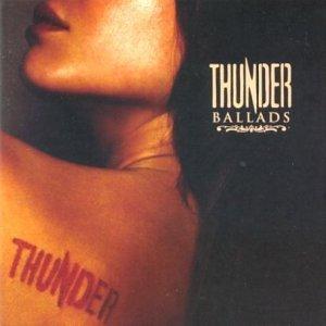 Thunder - Ballads - Zortam Music